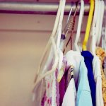 A Wardrobe Revision: First Steps