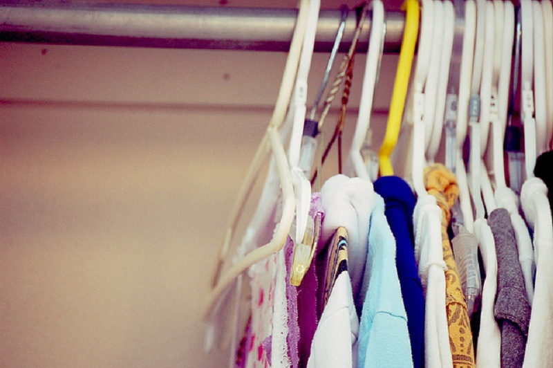A Wardrobe Revision for fashion lover