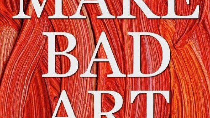 Bad Art Party Idea