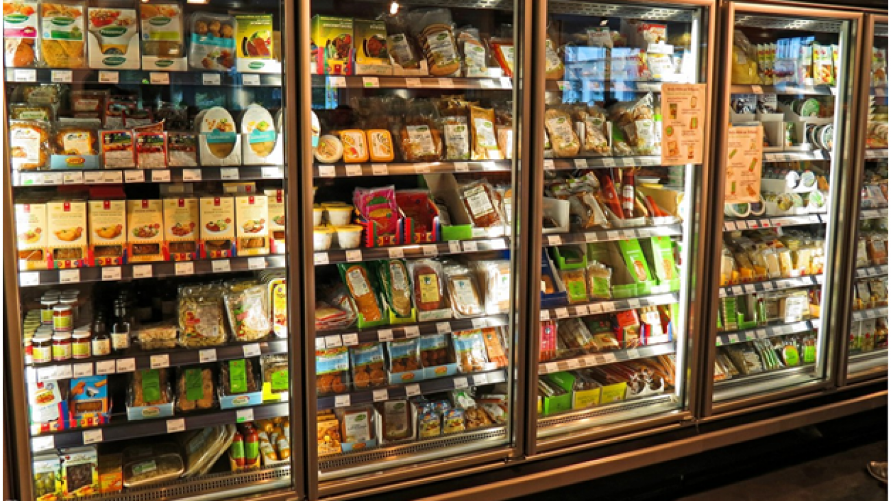 3 Steps to a Well-Organised Commercial Fridge2