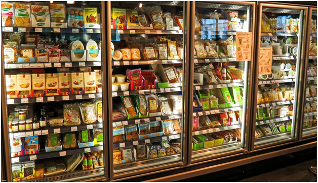 3 Steps to a Well-Organised Commercial Fridge