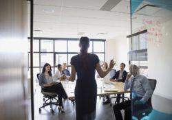 effective meeting room solutions