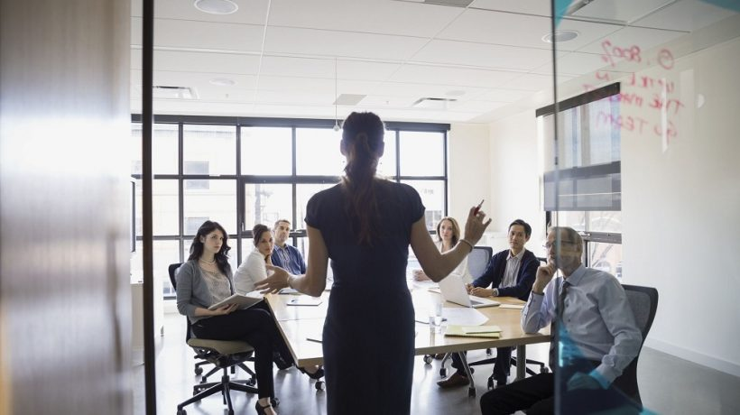Effective meeting room solutions to enhance your work