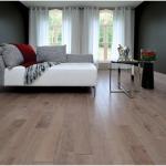 Five benefits of engineered flooring