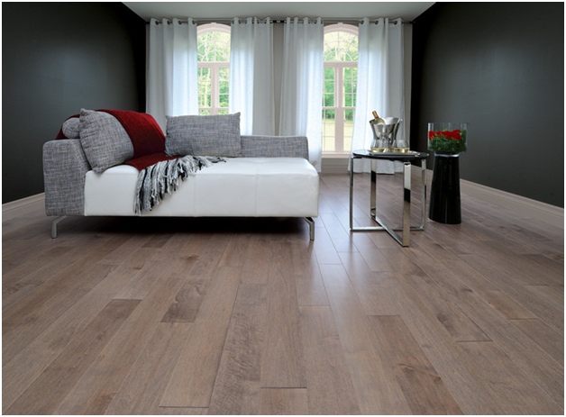 Five benefits of engineered flooring