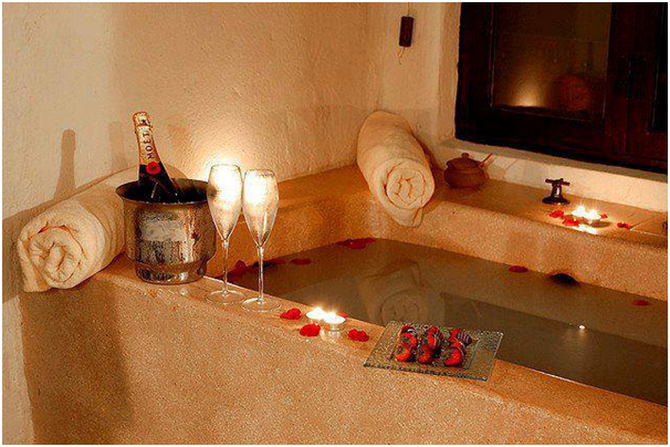 How to have the Perfect Bath – Without Breaking the Bank