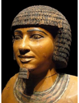 Imhotep's Issue
