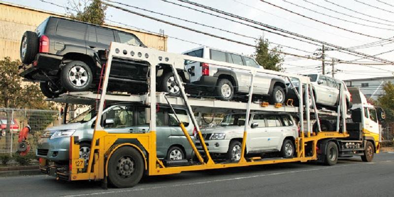auto moving service