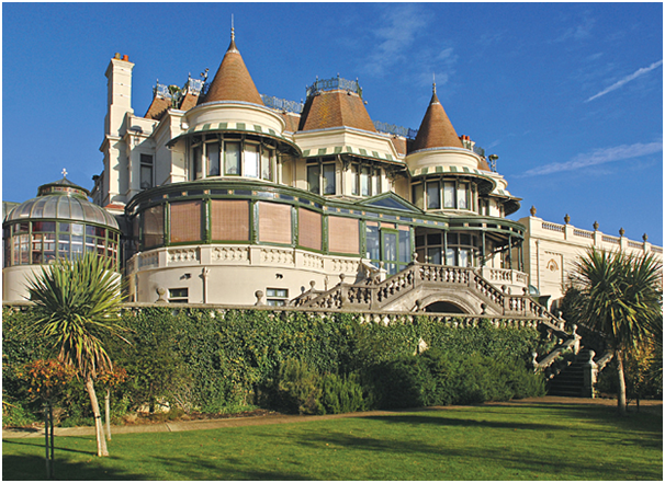Take a Seaside Break in Beautiful Bournemouth