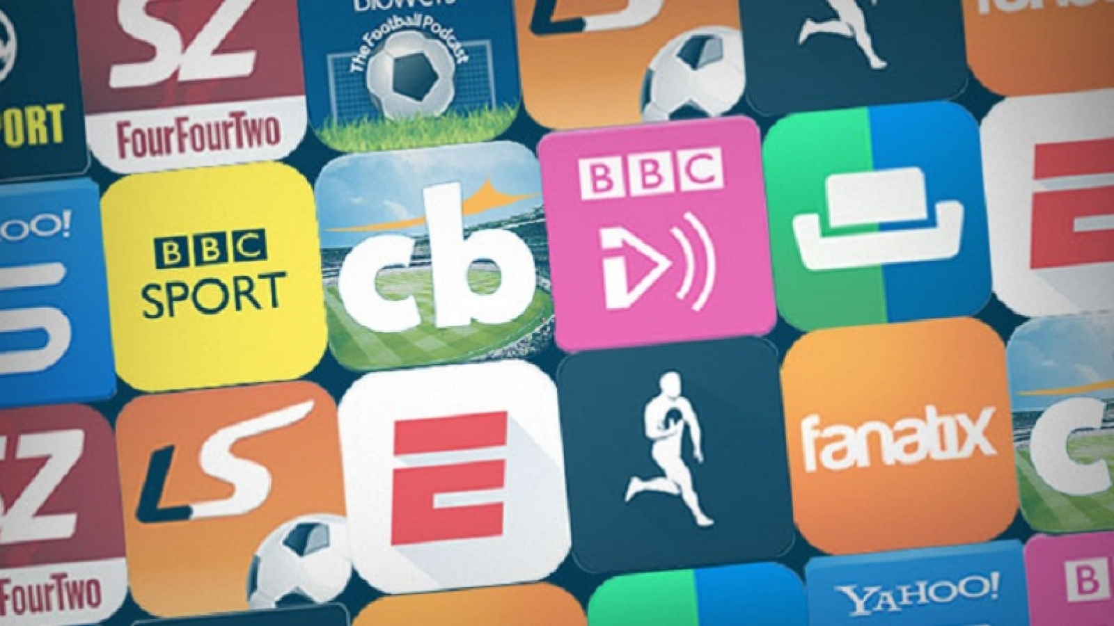 The best applications of sporting results for Android