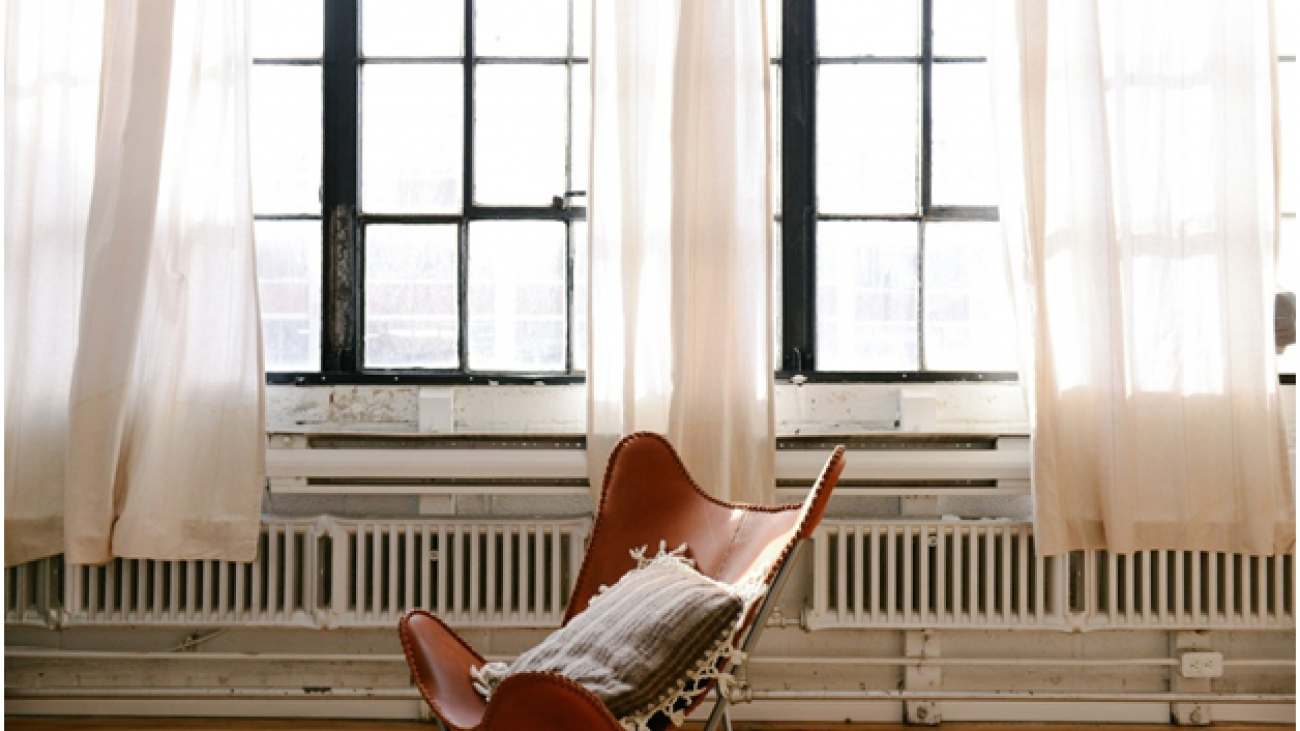 Using Radiators to Complement Your Interior Design