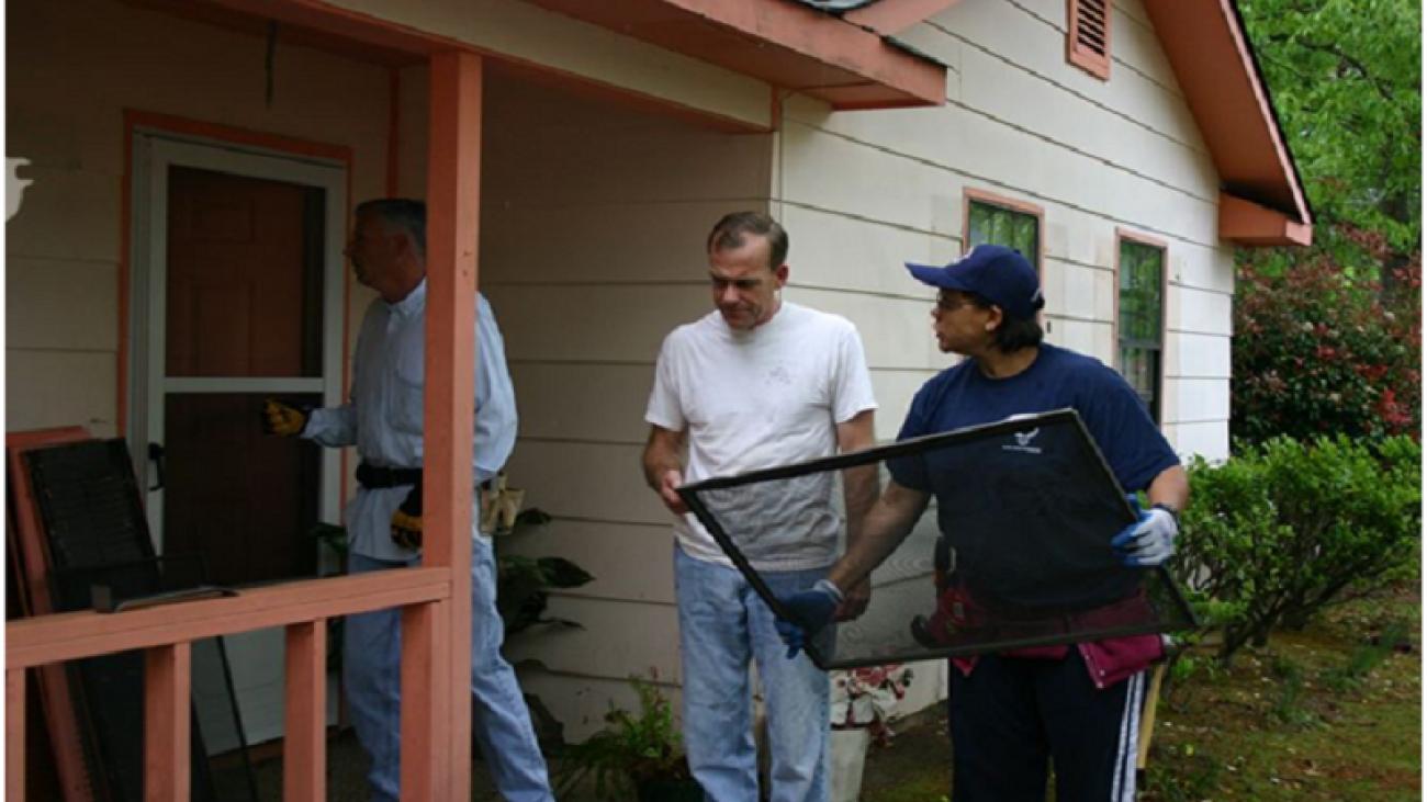 Replacing your windows and doors2