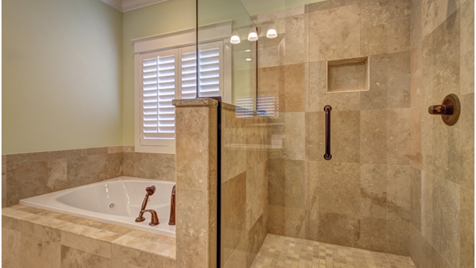 This years top six bathroom tile trends2