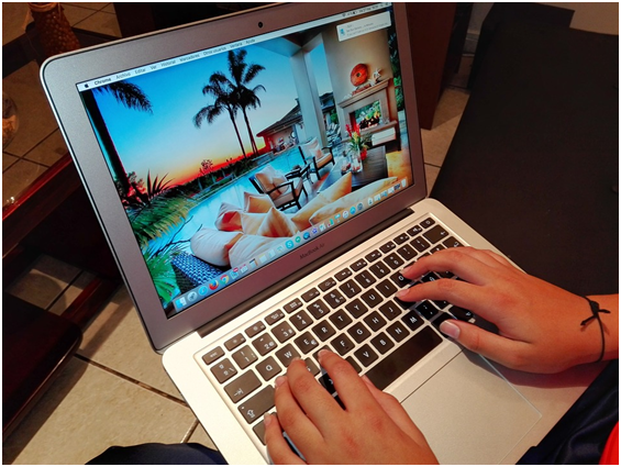 Five great advantages of an online booking system