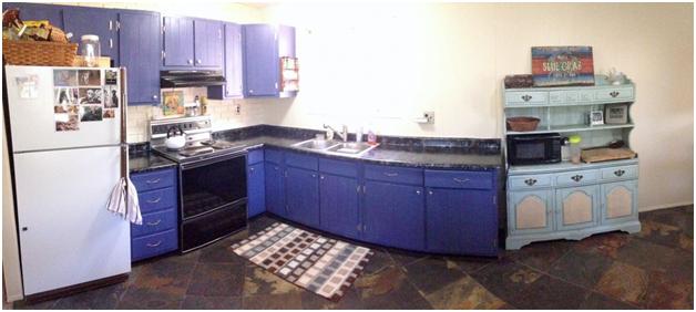 How To Best Clean Your Kitchen Floor