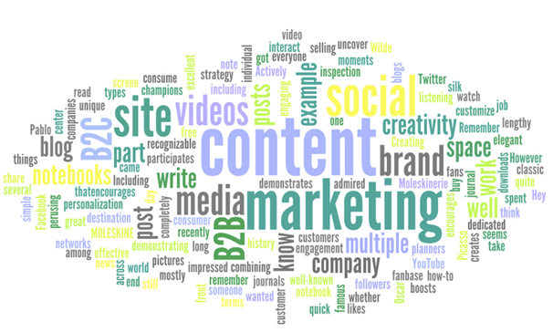 5 reasons to create a content strategy for your website