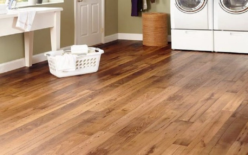 Advantages and disadvantages of wood floors