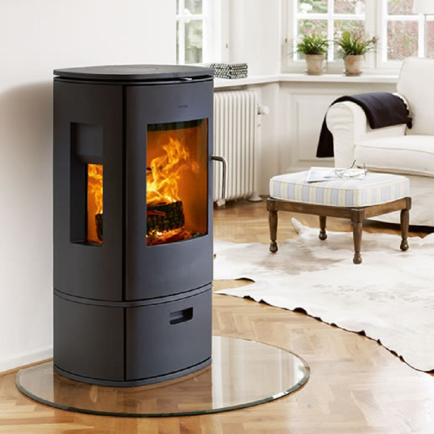 Modern Stoves or Fireplaces: Technological Solutions That Improve Comfort