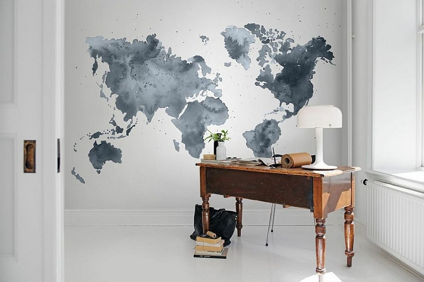 Turn Your Room Into Something More With Amazing Home Wall Murals!
