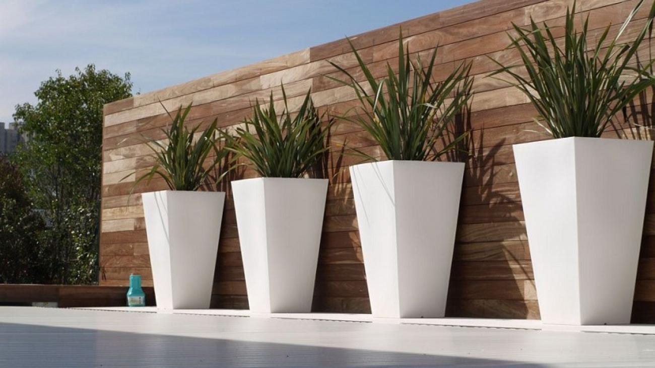 Outdoor Terracotta Planters6