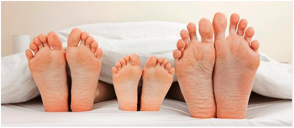 What is podiatry?