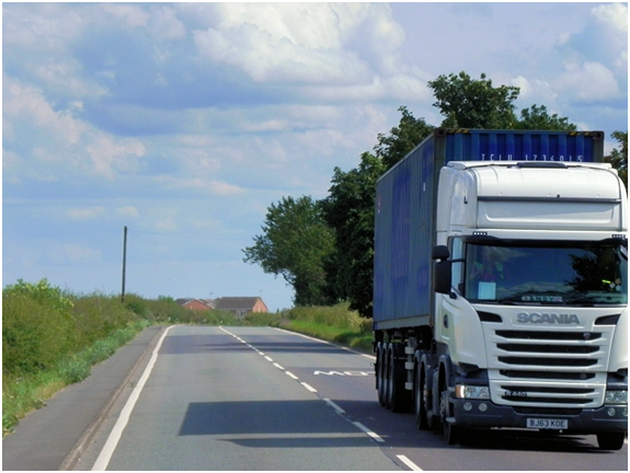 LGV v HGV: the differences