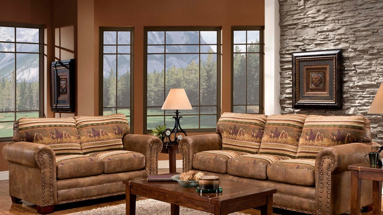Western Furniture style