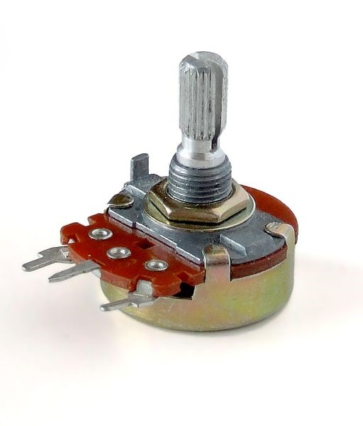 Everything you need to know about potentiometers