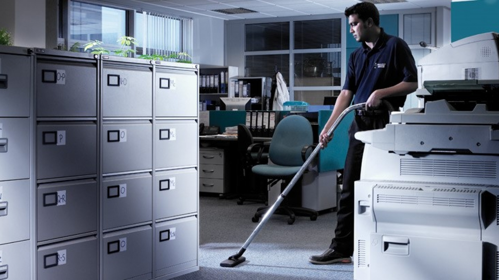Cleaning and Productivity2