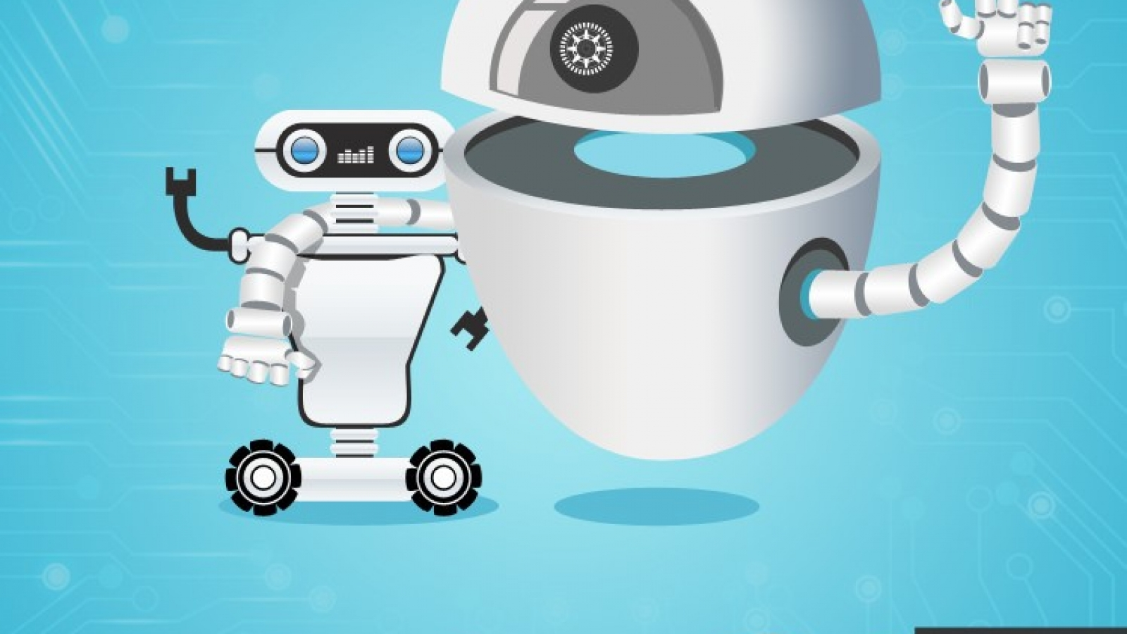 Could tomorrows HR function be delivered by robots2