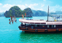 Asian Adventure