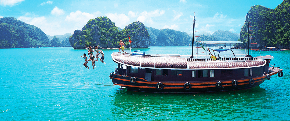 Ultimate Asian Adventure Vacation