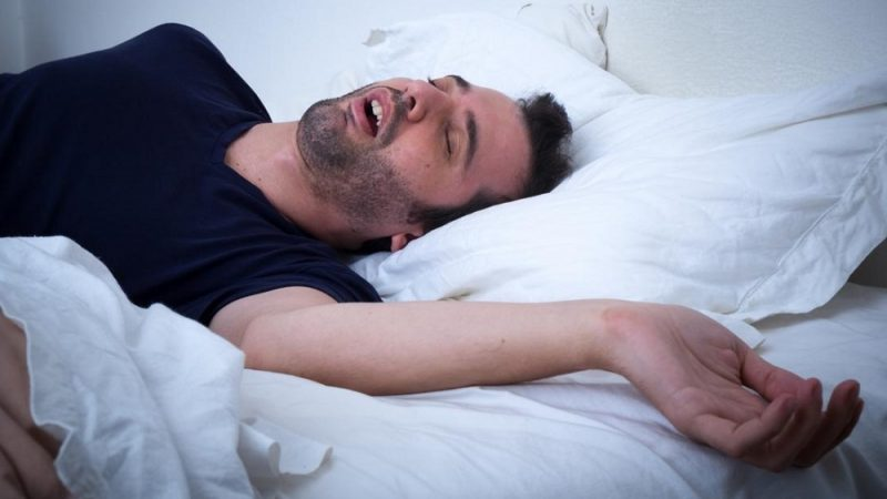 about sleep apnea