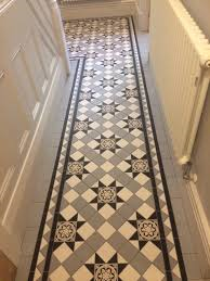 Getting the best out of your Victorian floor tiles.