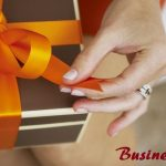Using Business gifts for clients and workers as a marketing tool