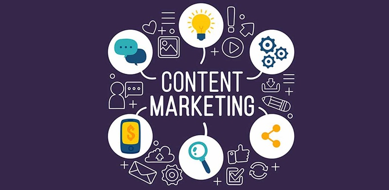 My Top 5 content marketing tips for you