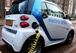 electric car prices
