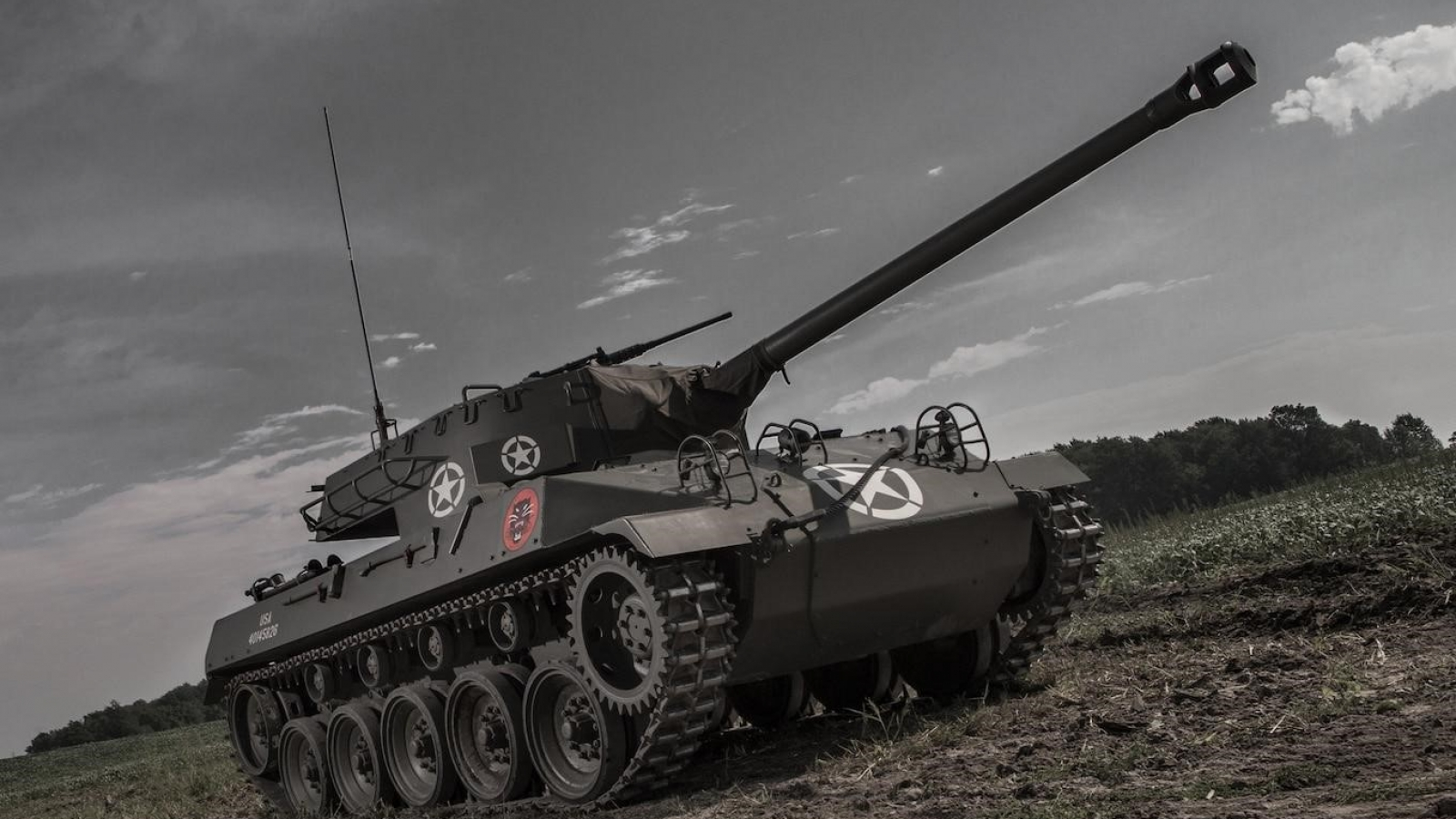 Facts about Tanks to fascinate you2