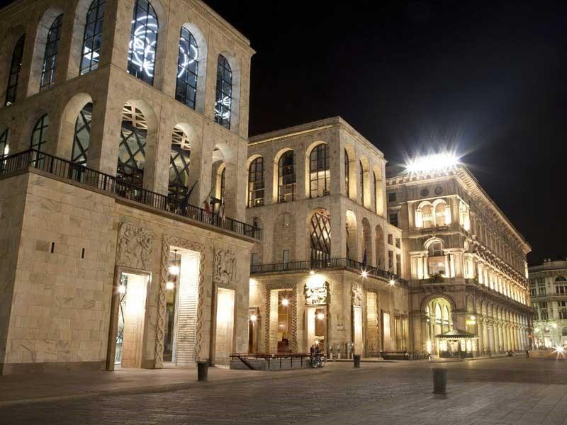 Museums of Milan