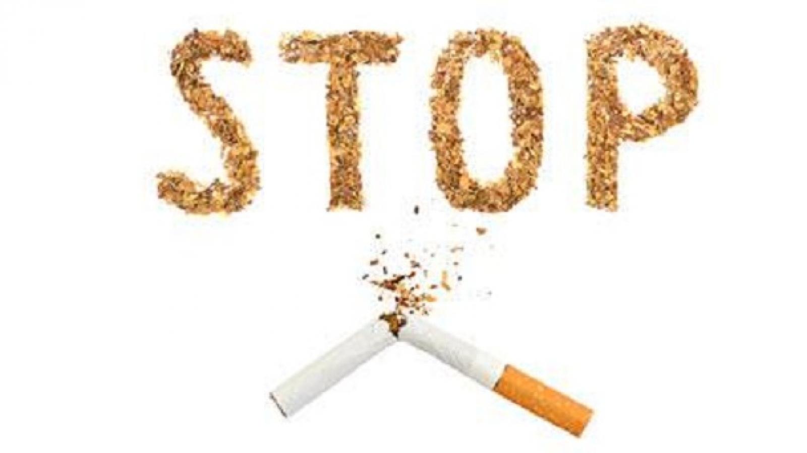 Psychology of smoking