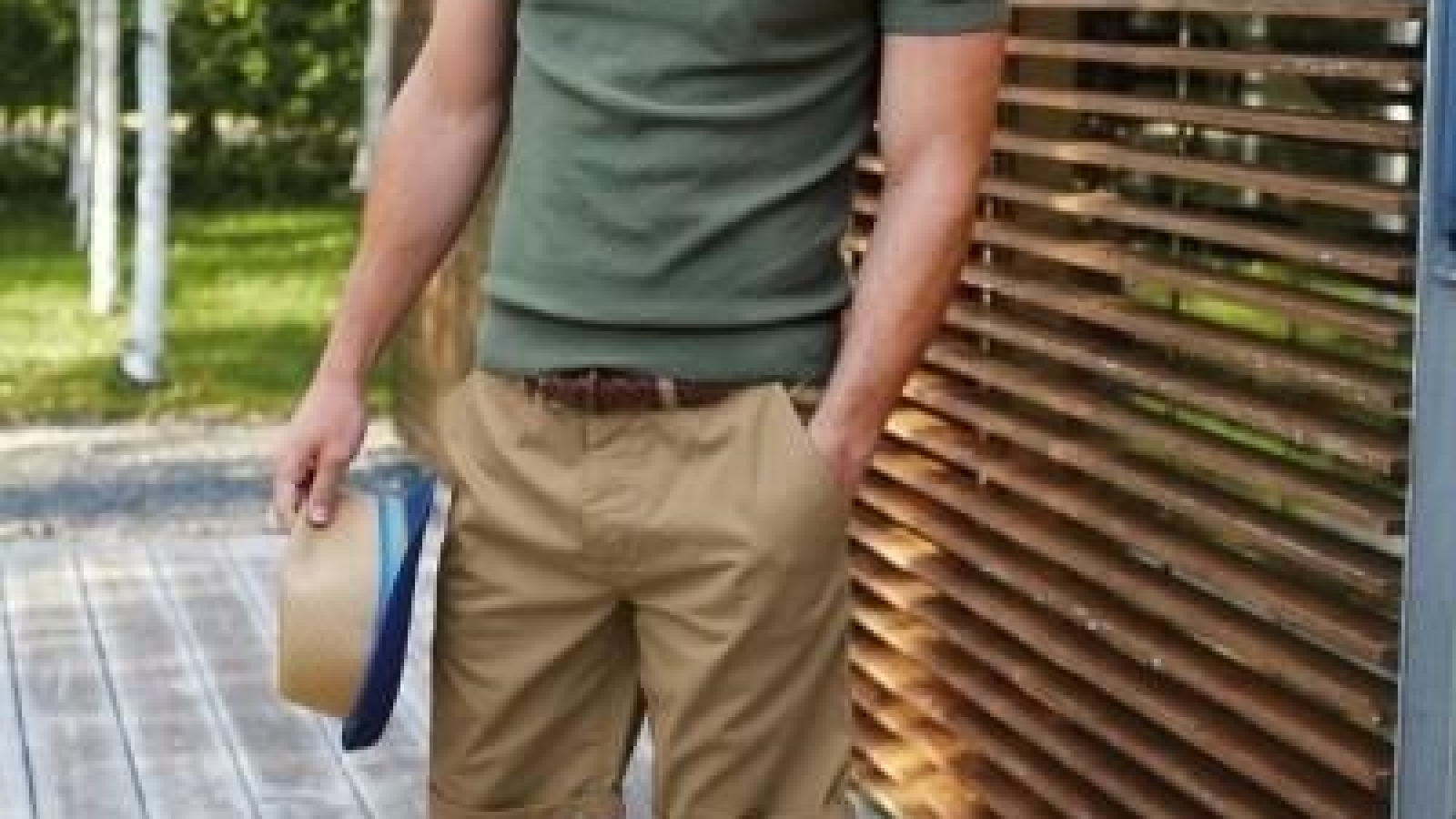 Style Tips for Men in the summer