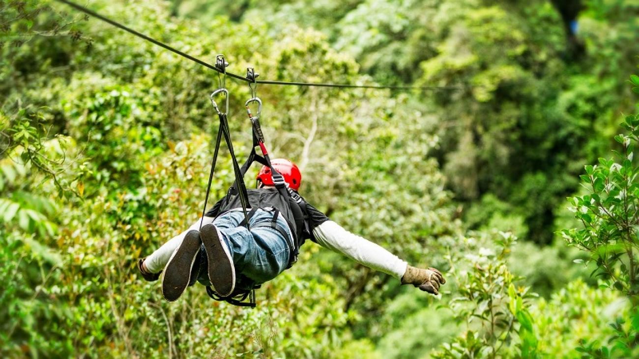 best outdoor activities