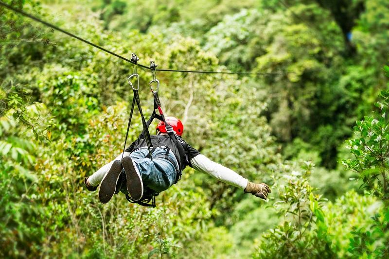 The best outdoor activities to motivate employees
