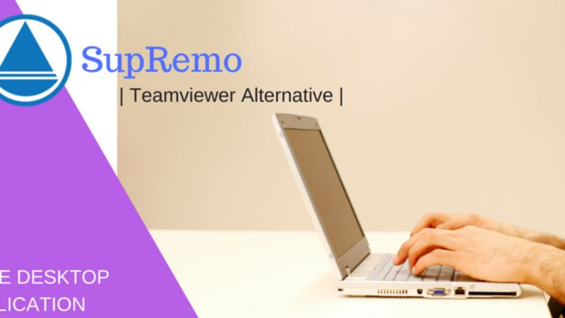 TeamViewer alternative