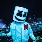 Marshmello net worth,  facts, how does it look