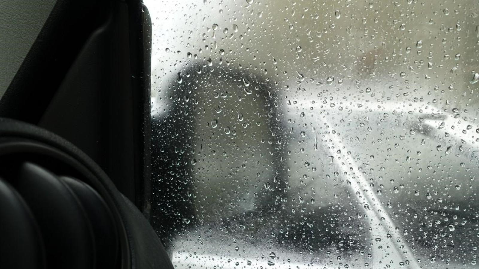 How to prevent condensation in your van2