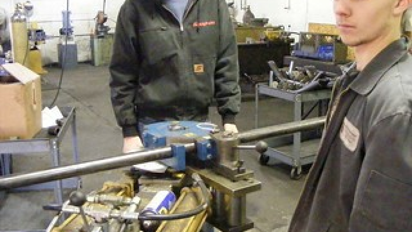 The Different Methods of Tube and Pipe Bending2