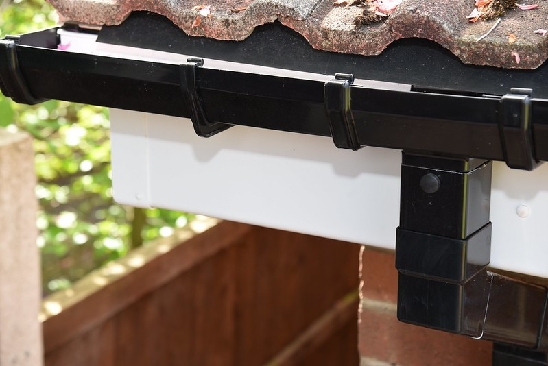 Six Downpipe and Guttering Maintenance Tips