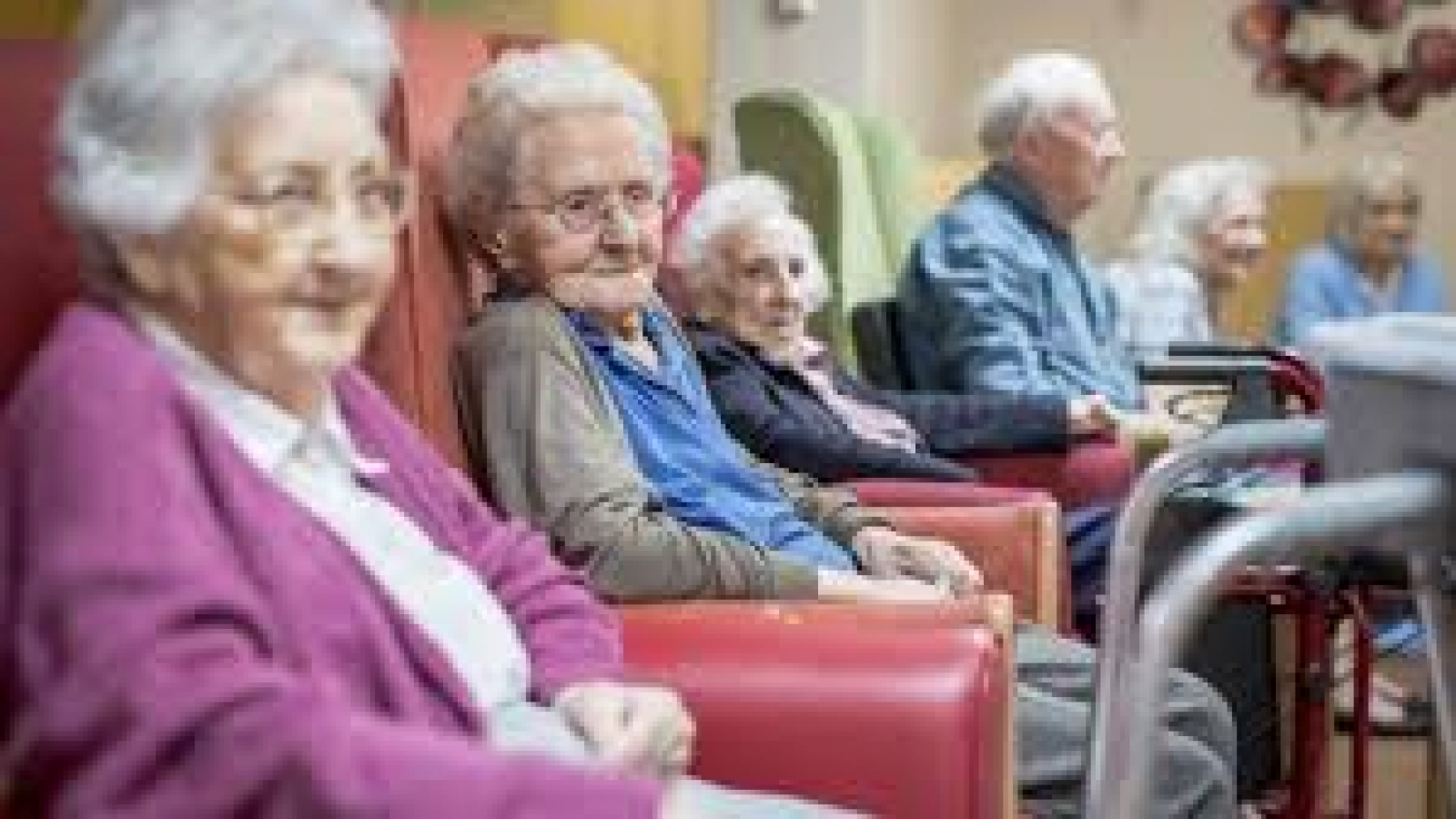 Housing choices for the elderly2