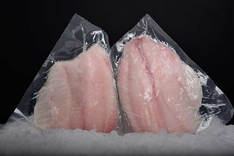 How to keep fish fresh